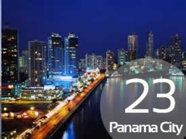 23th Convention - Panama