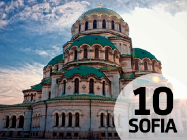 10th Convention - Sofia