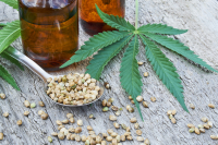 Excise duties on certain products containing CBD and THC